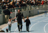 Drake Relays, 2008, Joey Woody